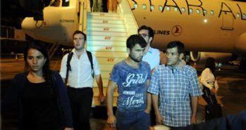 Dünyayı yasa boğan Suriyeli bebeğin ailesi İstanbul'da!