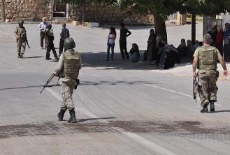 Nusaybin'de 1 terörist etkisiz hale getirildi
