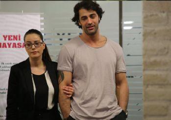 Sarp Levendoğlu'nun dizisi yayından kaldırıldı