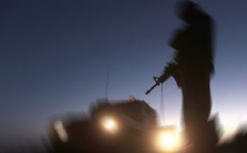 Suriye sınırında kaçırılan asker orada olabilir