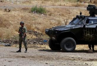 Hakkari'de teröristler sivil araca ateş açtı: 1 ölü