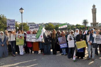 Suriyeliler için toplandılar