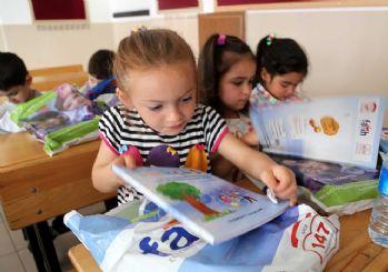 2015 - 2016 eğitim öğretim dönemi başladı