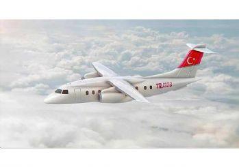 Bölgesel Uçak Projesi çalışması başlıyor