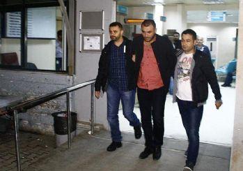 Ahmet Hakan' saldıranlar adliyeye sevkedildi