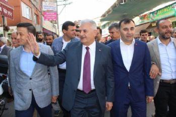 'Kürt sorunu yok, Kürtlerin PKK sorunu var'