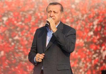 Cumhurbaşkanı Erdoğan'ın Stasbourg konuşması