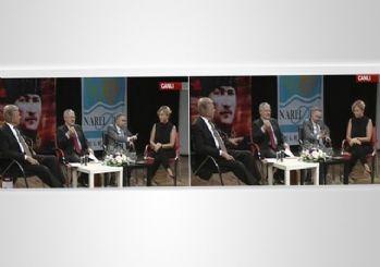 Berna Laçin 'gerilla' ifadesi hakkında konuştu