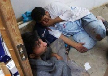 BM: ABD Afganistan'da savaş suçu işledi