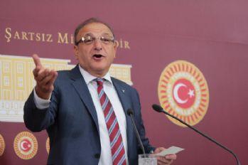 AK Parti'nin seçim beyannamesini eleştirdi
