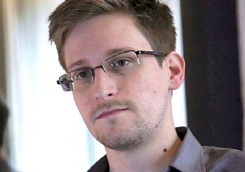 Edward Snowden: Hapse girmek için gönüllü oldum