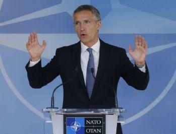 NATO: Rus uçaklarının ihlali hata gibi görünmüyor