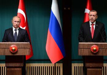 Erdoğan'dan Putin'e uyarı: Çok şey kaybeder