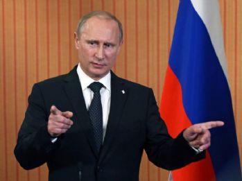 Rusya'dan NATO'ya cevap geldi