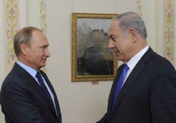 Rus generaller Tel Aviv ziyaretinde!