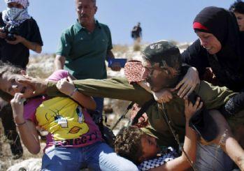 İsrail'den Filistinlilere yeni yaptırımlar!