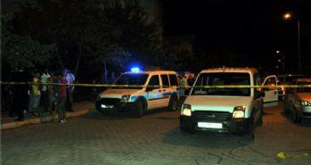 Didim'de silahlı kavga: 1 ağır yaralı