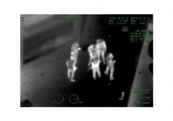 6-7 Ekim olayları polis kameralarında!