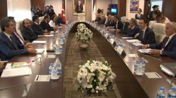 HSYK Genel Kurulu toplandı