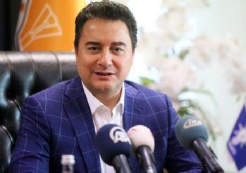 Ali Babacan'dan asgari ücret için kesin tarih