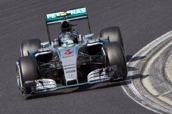 Formula 1 satılıyor mu?