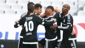 Beşiktaş'a piyango vurdu! 10 milyon euro...
