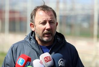 Sergen Yalçın'dan istifa açıklaması
