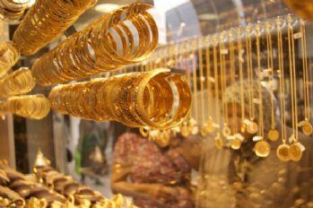 Serbest piyasada altın fiyatları (07 Ekim 2015)