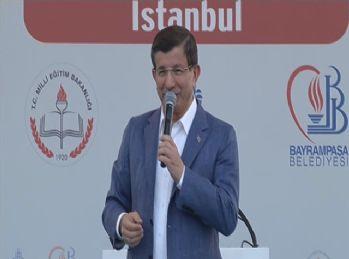 Davutoğlu: '1 Kasım dönüm noktası olacak'
