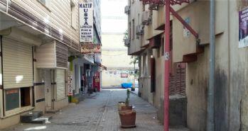 Silopi'de sokağa çıkma yasağı
