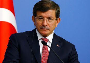 Başbakan Davutoğlu: Kürtlerin devleti var