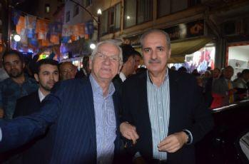'Türkiye'de güçlü bir hükümetin olması terörün sona ermesi için şart'