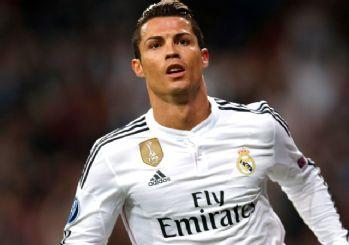 Ronaldo'dan Sir Alex Ferguson itirafı
