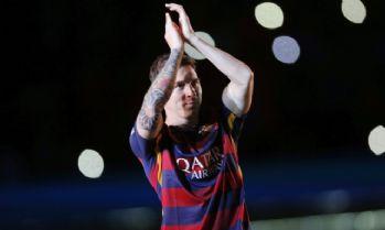 Messi'nin son görüntüsü şoke etti!
