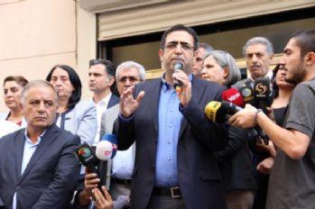 'Eğer barış gelecekse Öcalan'ın...'