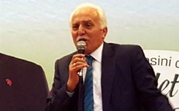 Mustafa Kamalak: 'Meclis savaş alanına döner'