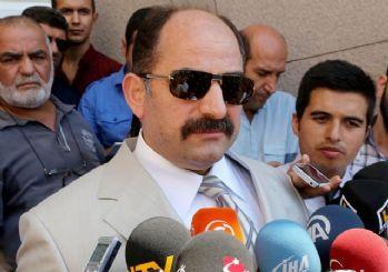 'Öcalan, Zekeriya Öz'e emir veriyordu'