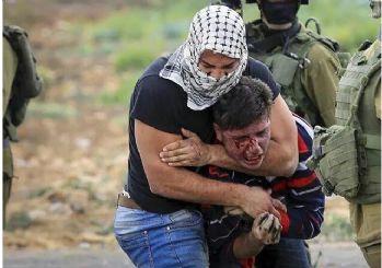 ABD İsrailli sivillerin saldırılarına terör demedi