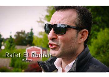 Rafet El Roman'dan gurbetçilere çağrı: Oy ver!