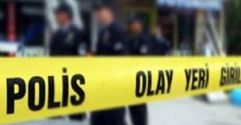 Patlama sonrasında polis yoğun güvenlik önlemi aldı
