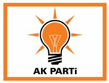 Patlama sonrası AK Parti'den ilk açıklama