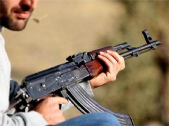 Yasak kaldırıldı teröristler ortaya çıktı