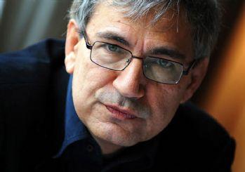 Orhan Pamuk'dan şaşırtan açıklama!
