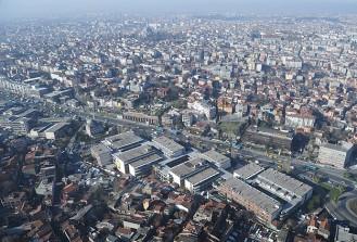 Fikirtepedeki kentsel dönüşüm projesinde dev adım