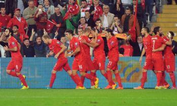 Çek Cumhuriyeti-Türkiye maçı hangi kanalda