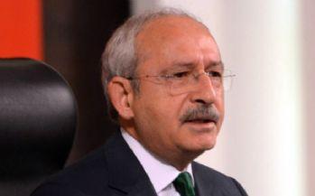Kılıçdaroğlu, İçişleri Bakanı'ndan bilgi aldı