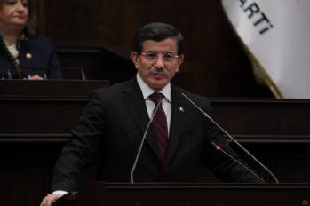 Başbakan Davutoğlu'ndan saldırı sonrası açıklamalar
