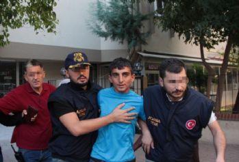 Polisleri şehit eden hainler tutuklandı
