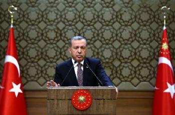 Erdoğan Türkmenistan ziyaretini iptal etti