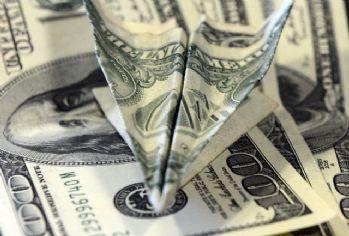 Dolar yeniden uçuşa geçti!